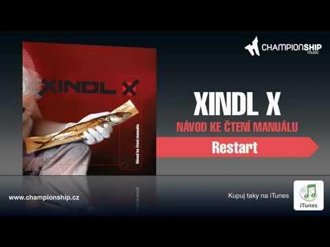 xindl-x-restart-championship-music