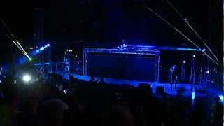 Global Dance Festival Hardwell Spaceman 7 20 12