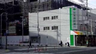 再開発で様変わり中の大阪天王寺・阿倍野