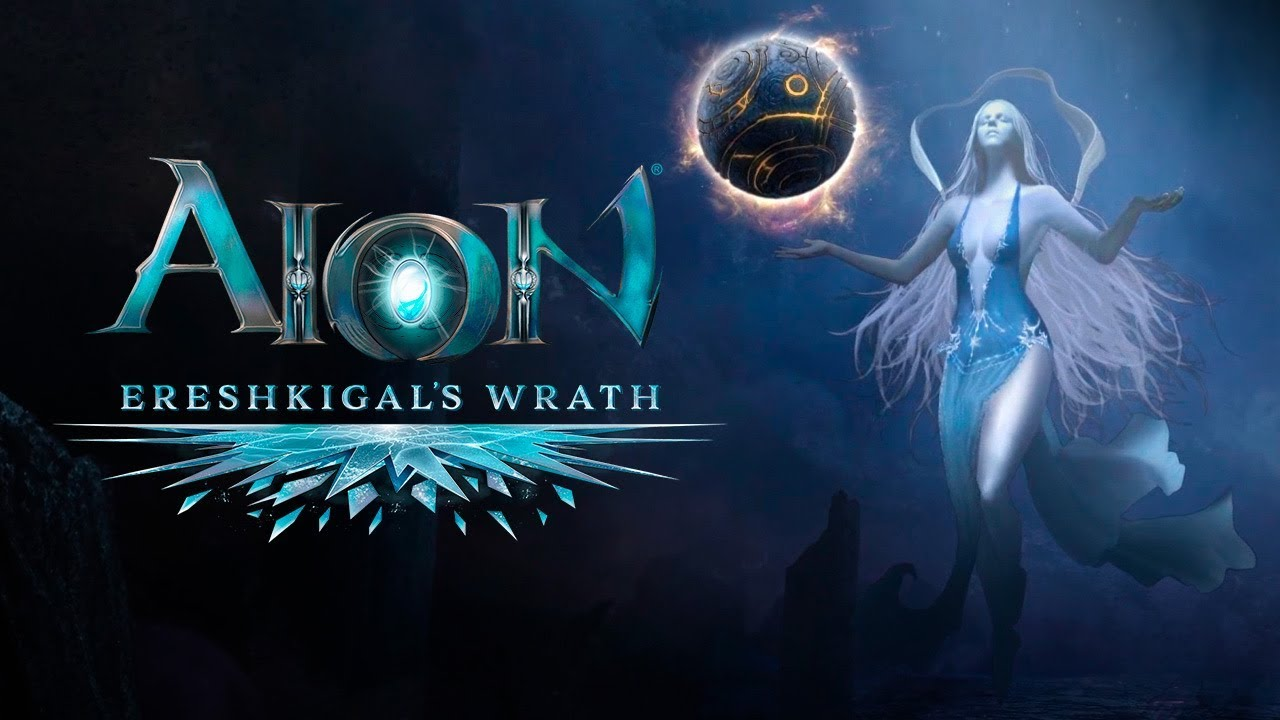 Official News | Aion