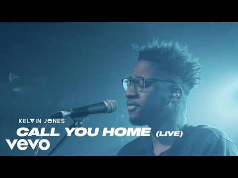 Kelvin Jones - Call You Home (Live at Scala)