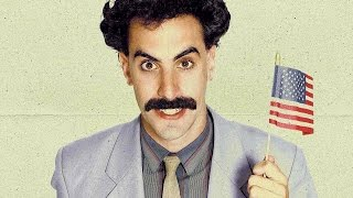 How Did Sacha Baron Cohen Get Away with Making Borat? - History of Awesome