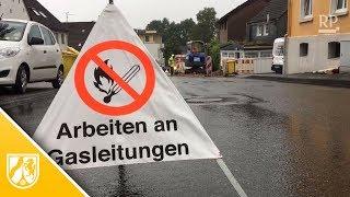 Solingen: Gas-Geruch auf der Herzogstraße - Feuerwehr sucht Gasleck