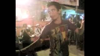 Gilgit lok mela islamabad 2012 wakhi song by amir dil khan gojali.mp4