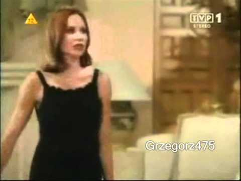 Morgan Confronts Stephanie (2000)