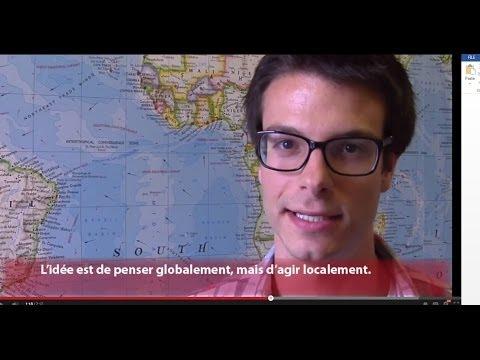 Canada World Youth - Jeunesse Canada Monde