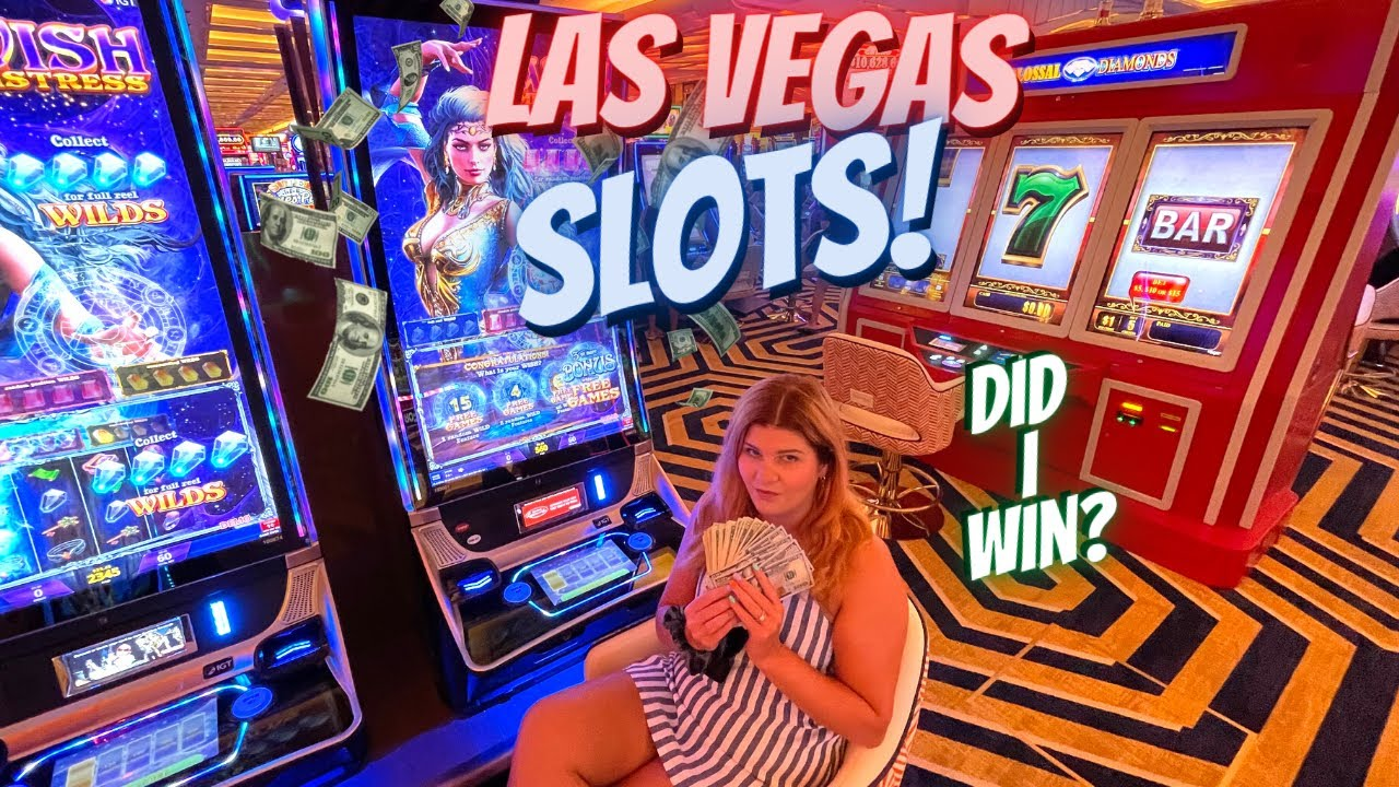 I Put $1,000+ in Slots at Resorts World - Here's What Happened! 🤩 Las  Vegas 2021 - YouTube