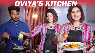 Oviya's Egg Roast | Jolly Cooking Tips