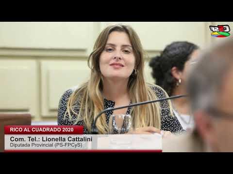 Cattalini: Valoramos el diálogo