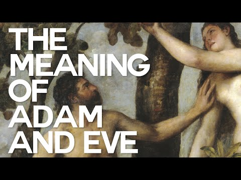 The Meaning of Adam and Eve - Swedenborg and Life