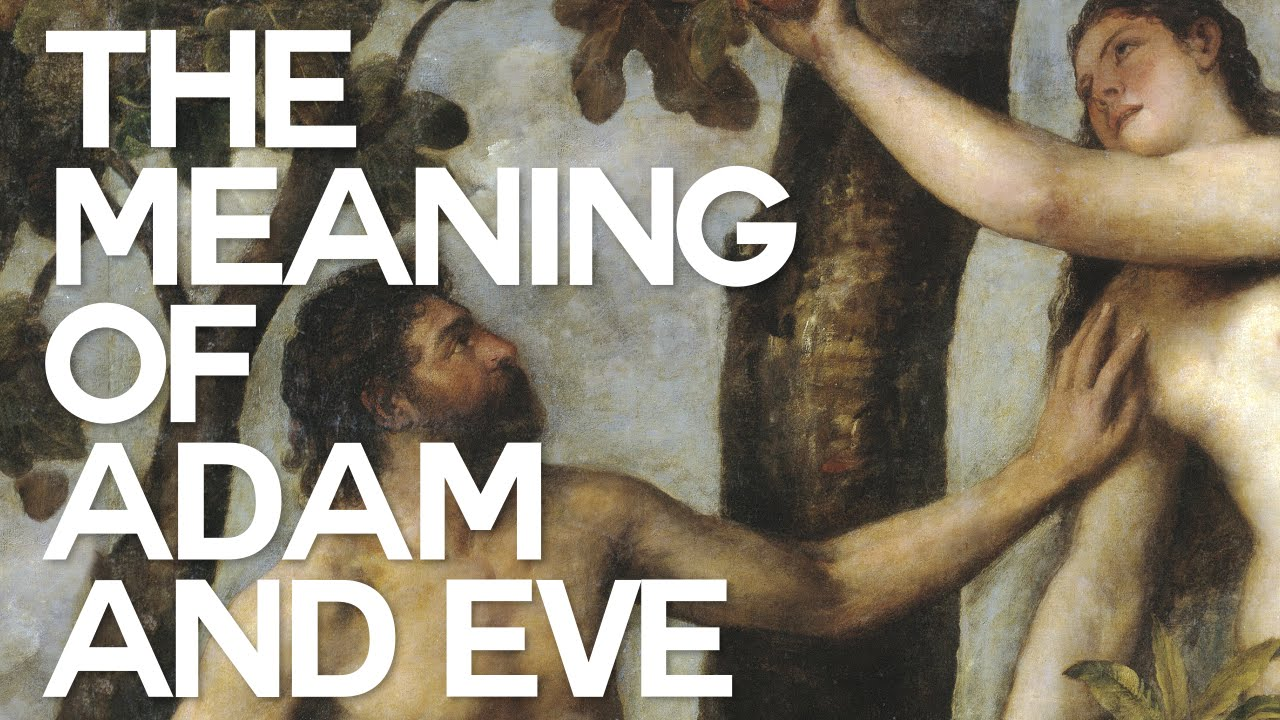 adam and eve and deeper meaning Introduction if the fall of man were to have occurred in our times, one can hardly conceive of the consequences i would imagine that the american civil liberties union would immediately file suit—against god and in defense of eve and her husband (the order of the two is not accidental), adam.