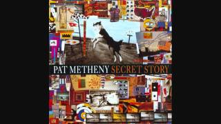 Pat Metheny - Above The Treetops