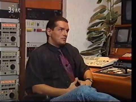 Falco - Mütter (1991)