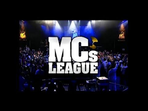 MCs LEAGUE - TOP 8 LEGENDS - N°1 - WADI -  RAP BATTLE
