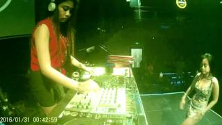 HELLO DJ ALL STAR - DJ GALANG CAPLINZ - DJ MARTHA QUEEN - DJ NVN