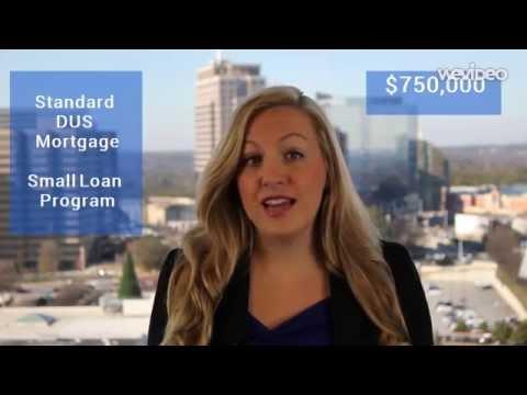 Understanding Fannie Mae Apartment Loans
