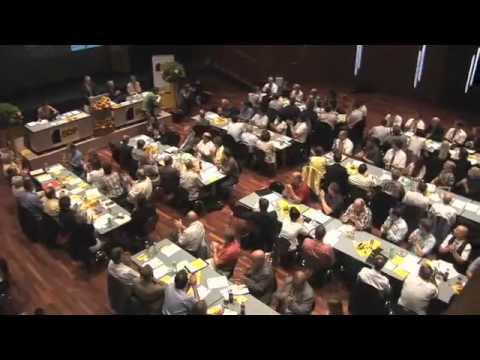 BDP Videonews zu den Aktivitäten der BDP 2009
