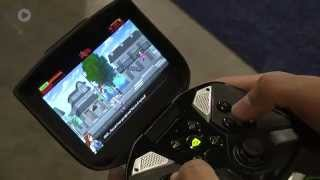 Wonder Momo Preview On Nvidia Shield