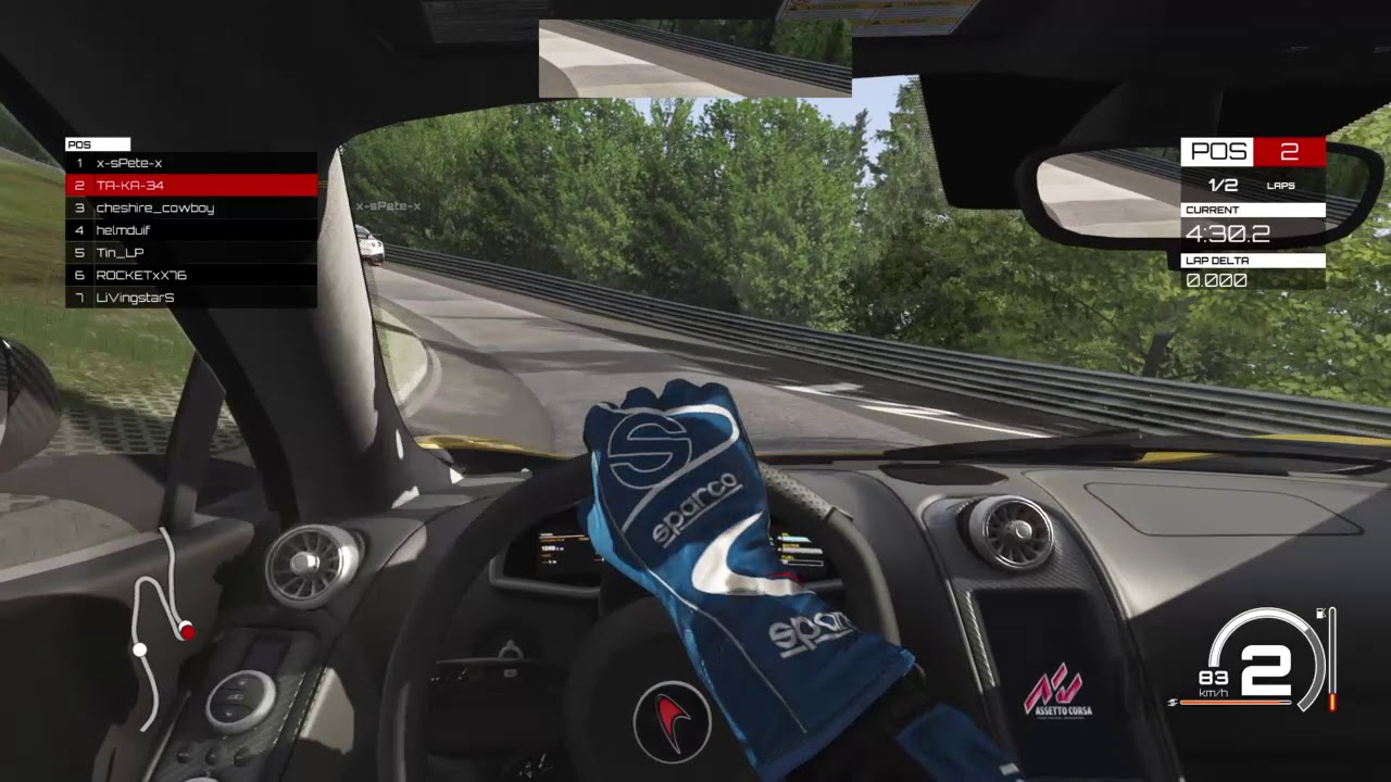 ps4 assetto corsa youtube. Black Bedroom Furniture Sets. Home Design Ideas