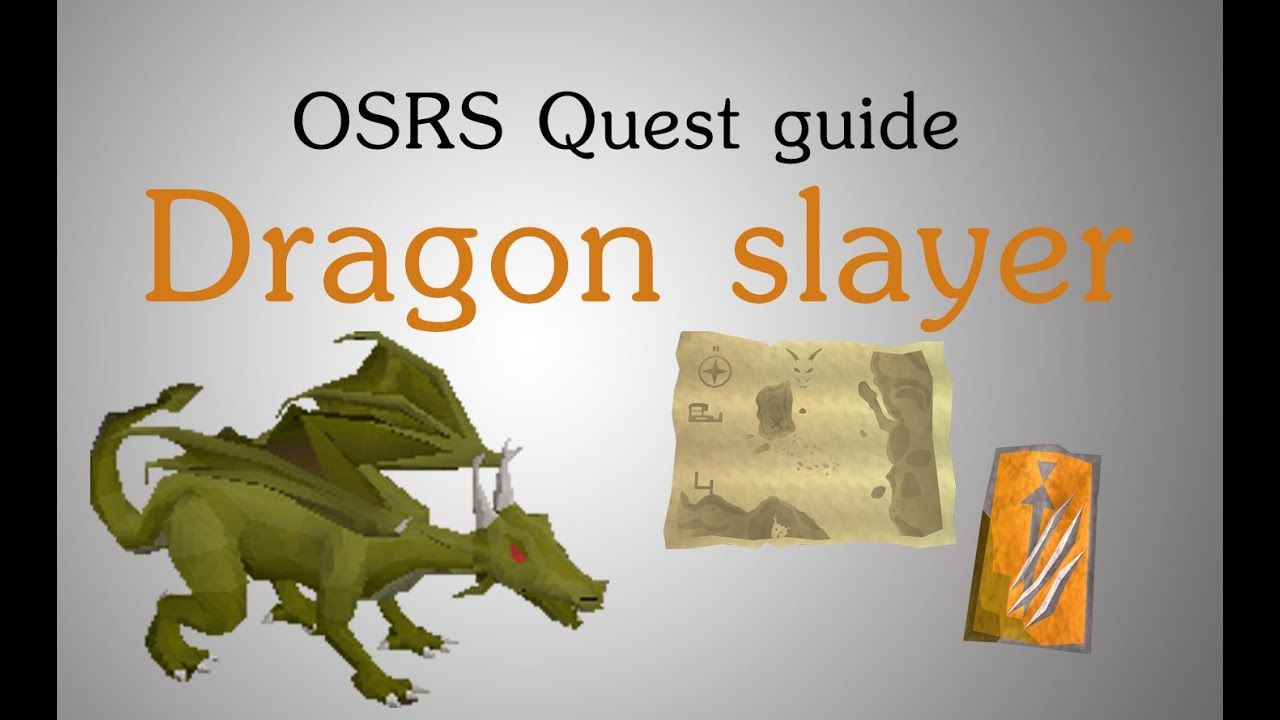 100 Pictures of Dragon Slayer Quest