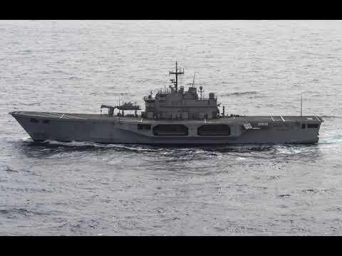 San Giorgio-class amphibious transport dock | Wikipedia audio article
