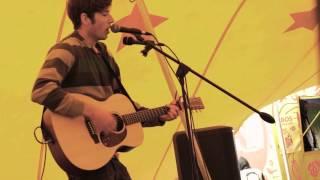 Baixar BOS Sessions: Brett Newski (Rocking the Daisies 2013)