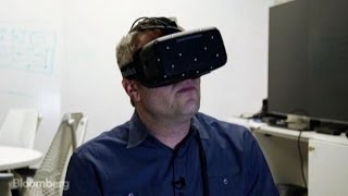 Virtual Reality Gets Real After Decades of Hype