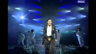 Steve Yoo - Vision & Love song & Party Time, 유승준 - 비전 & 연가 & 파티 타임, Music Cam
