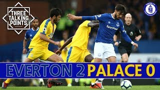 Download Video Everton 2-0 Crystal Palace   Gomes Looks A Player   3 Talking Points MP3 3GP MP4