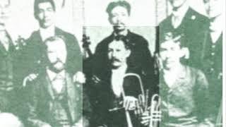 Temístocles Carreño - El Cautivo