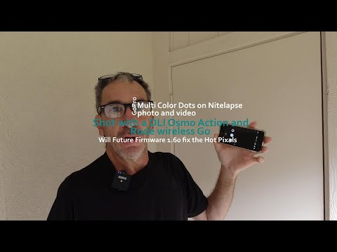 GoPro hero 8 Nitelapse photo and Video known issue revieled