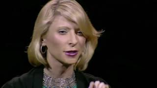 Amy Cuddy'nin TED Konuşması - azmeden başarır Mı