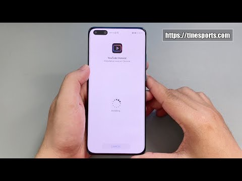 How to Install Youtube Vanced on Huawei & Honor Devices