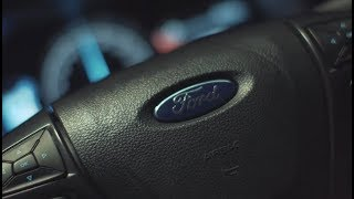 Travel Wonders Vigan x Ford