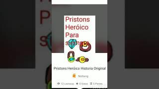 Promociones Nolteng: Pristons Heróico