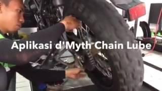 Cara Aplikasi demit (D'MYTH) Chain lube