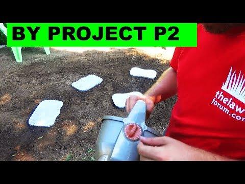 Backyard Project Part 2