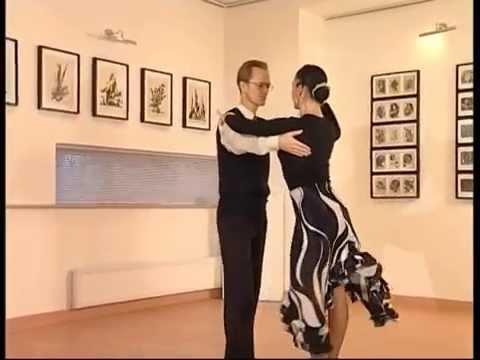 Уроки танцев румба для начинающих видео бесплатно
