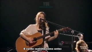 YUI - How Crazy (legendado) YUI 動画 18
