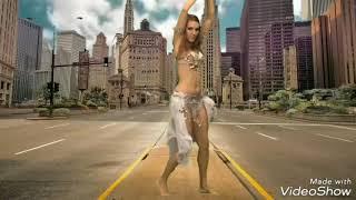 ullu ka pattha video song.. Arabic Dance