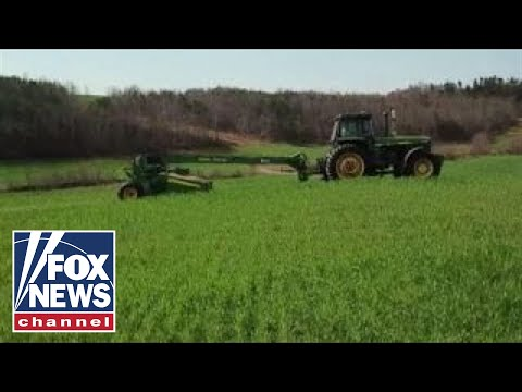 GOP seeks farm bill support amid immigration debate