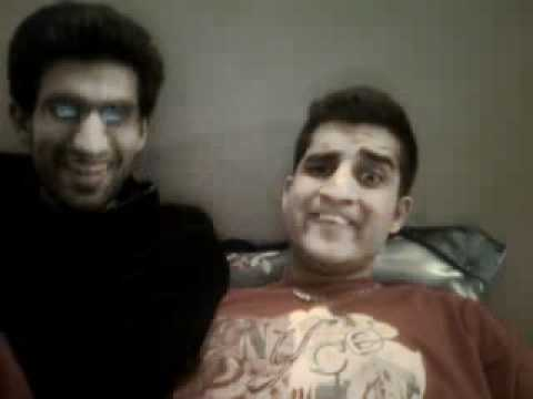 Ali And Asif - Ali Is Weird 3