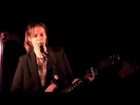 Rona Kenan - Habait Haafor - Live in Tel Aviv (2/12)