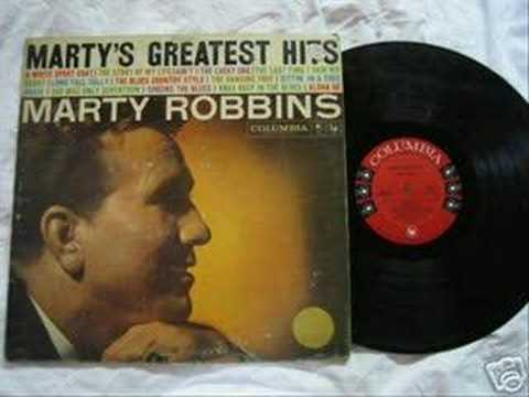 She Was Only Seventeen  by  Marty  Robbins