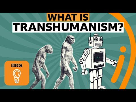 Transhumanism: Will Humans Evolve To Something Smarter? | BBC Ideas