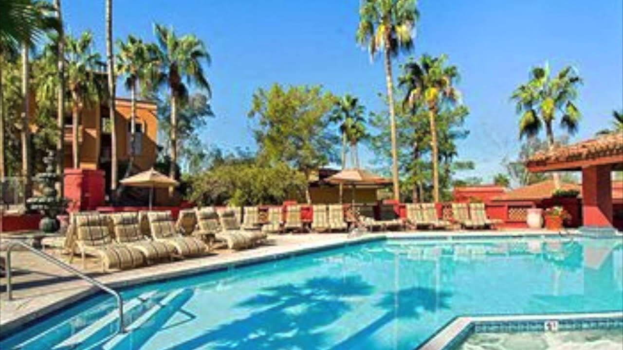 pointe hilton tapatio cliffs, phoenix - roomstays - youtube