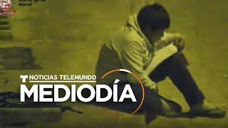 Niño peruano cuyas ganas de estudiar conmovió a las redes, recibe su propia casa | Noticia Telemundo