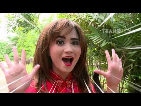 SHOCK THERAPY - Mannequin Challenge Bikin Shock! (27/1/18) Part 1