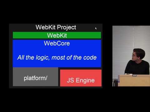 Rendering in WebKit