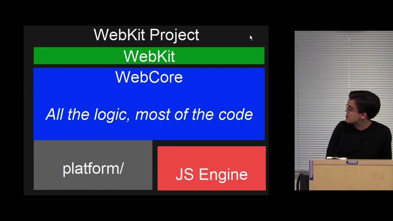 Rendering in WebKit by Google Developers